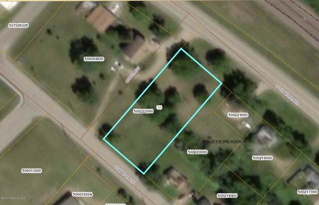 Tbd Juniper Avenue W, Frazee, MN 56544 (MLS #20-29016) :: FM Team