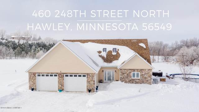 460 248th Street N, Hawley, MN 56549 (MLS #20-29079) :: Ryan Hanson Homes- Keller Williams Realty Professionals