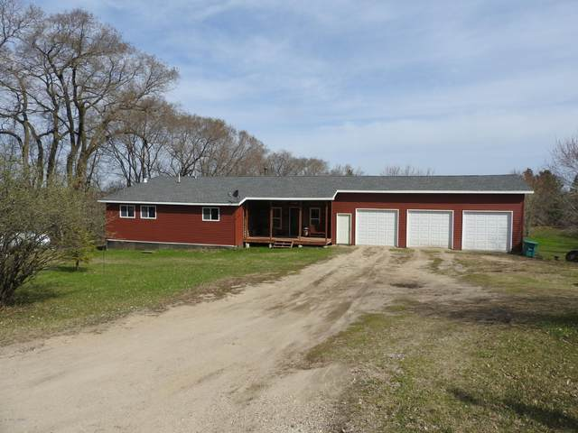 30725 210th Street, Underwood, MN 56586 (MLS #20-29128) :: Ryan Hanson Homes- Keller Williams Realty Professionals