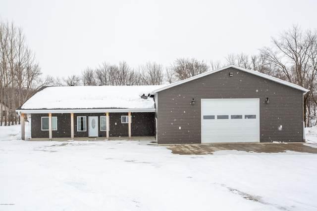 17175 Sayler's Beach Road, Lake Park, MN 56554 (MLS #20-29137) :: Ryan Hanson Homes- Keller Williams Realty Professionals