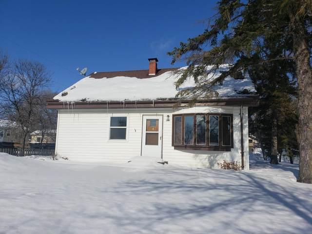 308 Langford Street, Detroit Lakes, MN 56501 (MLS #20-29149) :: Ryan Hanson Homes- Keller Williams Realty Professionals