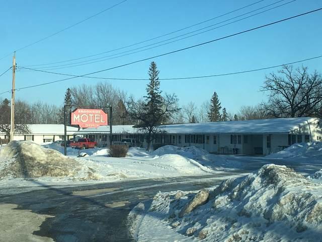 1410 Jefferson Street N, Wadena, MN 56482 (MLS #20-29192) :: Ryan Hanson Homes- Keller Williams Realty Professionals