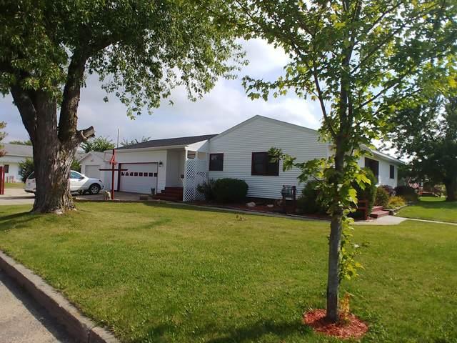 804 6th Street SW, Wadena, MN 56482 (MLS #20-29197) :: Ryan Hanson Homes- Keller Williams Realty Professionals