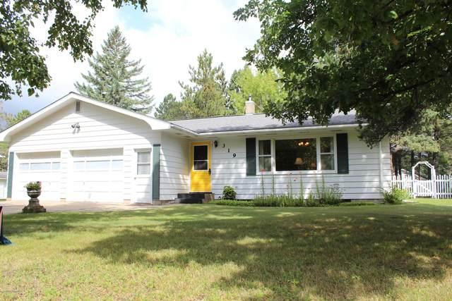 319 Main Street NW, Menahga, MN 56464 (MLS #20-29209) :: Ryan Hanson Homes- Keller Williams Realty Professionals