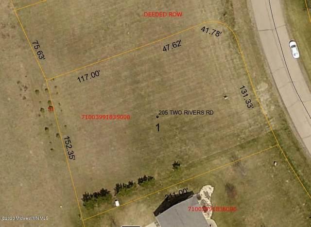 205 Two Rivers Road, Fergus Falls, MN 56537 (MLS #20-29221) :: Ryan Hanson Homes- Keller Williams Realty Professionals