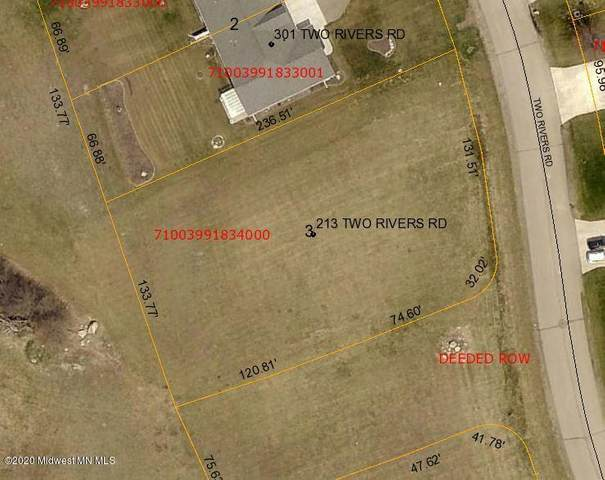 213 Two Rivers Road, Fergus Falls, MN 56537 (MLS #20-29222) :: Ryan Hanson Homes- Keller Williams Realty Professionals
