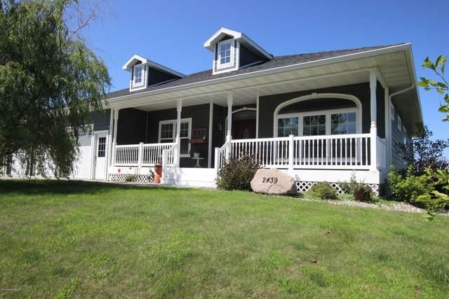 2439 Sterling Heights, Fergus Falls, MN 56537 (MLS #20-29226) :: Ryan Hanson Homes- Keller Williams Realty Professionals
