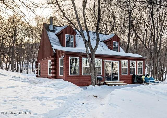 41737 Maplehurst Lane, Vergas, MN 56587 (MLS #20-29245) :: Ryan Hanson Homes- Keller Williams Realty Professionals