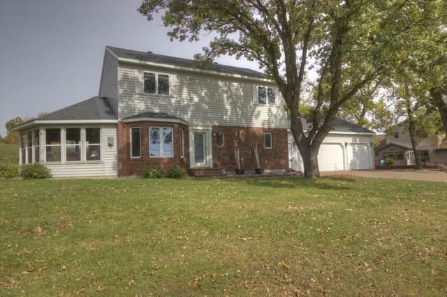 2701 Lakeview Drive, Fergus Falls, MN 56537 (MLS #20-29252) :: Ryan Hanson Homes- Keller Williams Realty Professionals