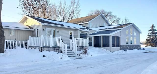 17122 Co Hwy 25, Fergus Falls, MN 56537 (MLS #20-29259) :: Ryan Hanson Homes- Keller Williams Realty Professionals