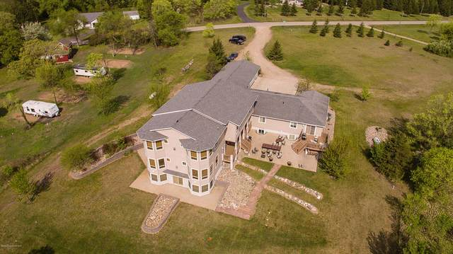 40034-36 Old Town Way, Clitherall, MN 56524 (MLS #20-29260) :: Ryan Hanson Homes- Keller Williams Realty Professionals