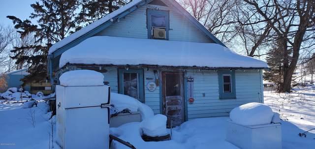 21670 240th Avenue, Fergus Falls, MN 56537 (MLS #20-29307) :: Ryan Hanson Homes- Keller Williams Realty Professionals