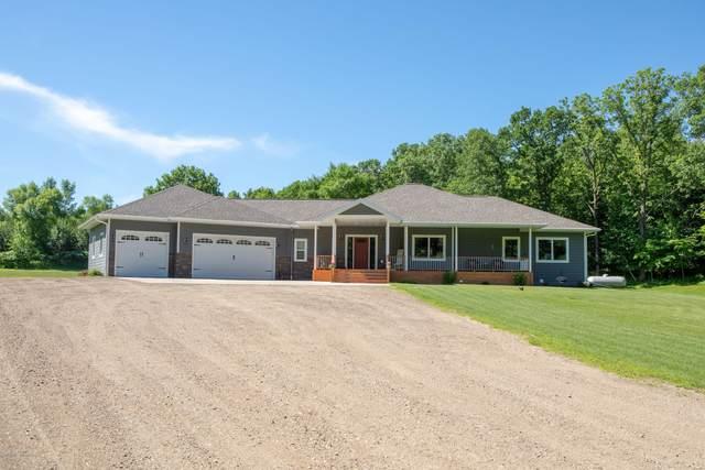 33038 Jensen Lane, Underwood, MN 56586 (MLS #20-29324) :: Ryan Hanson Homes- Keller Williams Realty Professionals