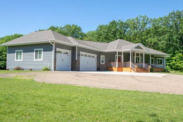 33038 Jensen Lane, Underwood, MN 56586 (MLS #20-29325) :: Ryan Hanson Homes- Keller Williams Realty Professionals
