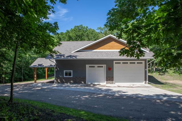 33038 Jensen Lane, Underwood, MN 56586 (MLS #20-29326) :: Ryan Hanson Homes- Keller Williams Realty Professionals