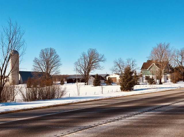 19325 Us-71, Wadena, MN 56482 (MLS #20-29352) :: Ryan Hanson Homes- Keller Williams Realty Professionals