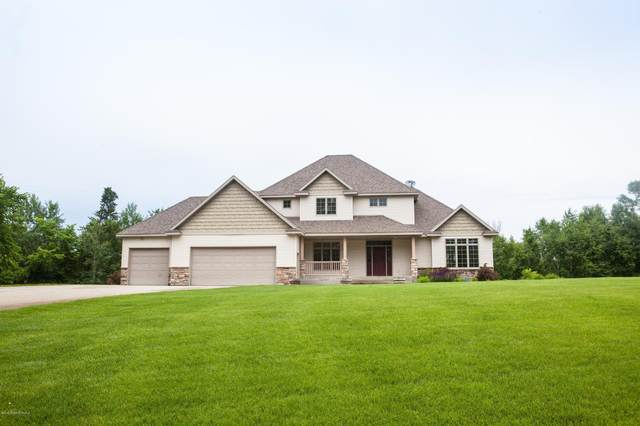 23736 Mill Pond Drive, Detroit Lakes, MN 56501 (MLS #20-29368) :: Ryan Hanson Homes- Keller Williams Realty Professionals