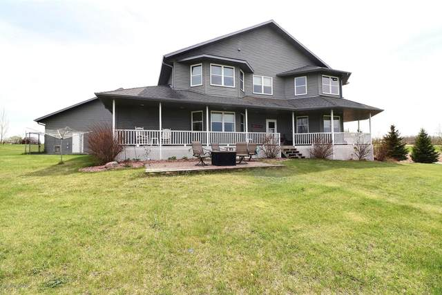 13980 East Road, Lake Park, MN 56554 (MLS #20-29463) :: Ryan Hanson Homes- Keller Williams Realty Professionals