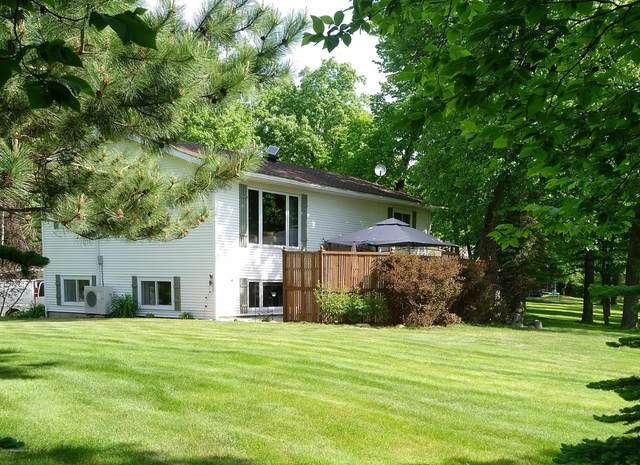 28146 Fairway Drive, Battle Lake, MN 56515 (MLS #20-29528) :: Ryan Hanson Homes- Keller Williams Realty Professionals