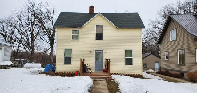 232 1st Avenue NW, Elbow Lake, MN 56531 (MLS #20-29530) :: Ryan Hanson Homes- Keller Williams Realty Professionals