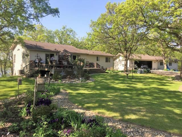 34778 260th Street, Battle Lake, MN 56515 (MLS #20-29543) :: Ryan Hanson Homes- Keller Williams Realty Professionals