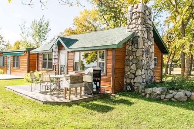 Cabin 9 Co. Hwy. 145, Battle Lake, MN 56515 (MLS #20-29560) :: Ryan Hanson Homes- Keller Williams Realty Professionals