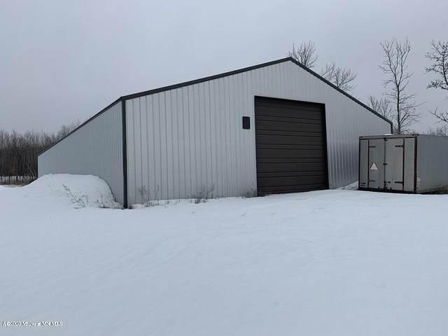 55066 Kueber Road, Park Rapids, MN 56470 (MLS #20-29574) :: Ryan Hanson Homes- Keller Williams Realty Professionals