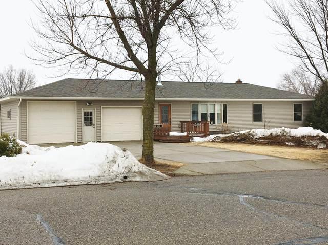 313 8th Street SW, Wadena, MN 56482 (MLS #20-29585) :: Ryan Hanson Homes- Keller Williams Realty Professionals