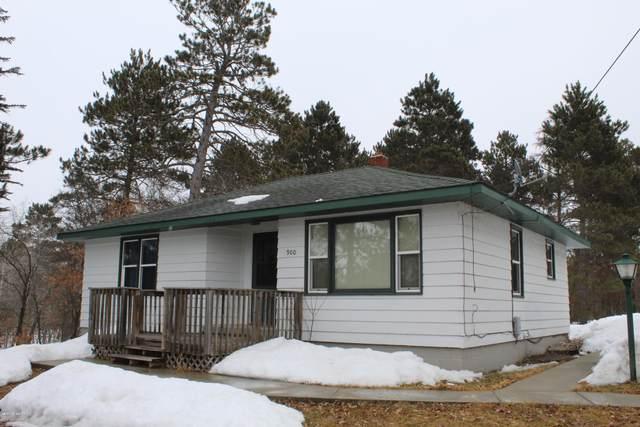 900 Central Avenue N, Park Rapids, MN 56470 (MLS #20-29587) :: Ryan Hanson Homes- Keller Williams Realty Professionals