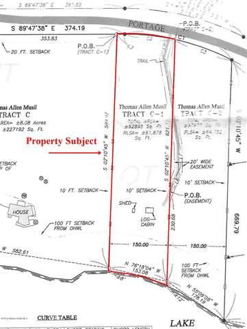 Tbd1 Far Portage Drive, Park Rapids, MN 56470 (MLS #20-29602) :: Ryan Hanson Homes- Keller Williams Realty Professionals
