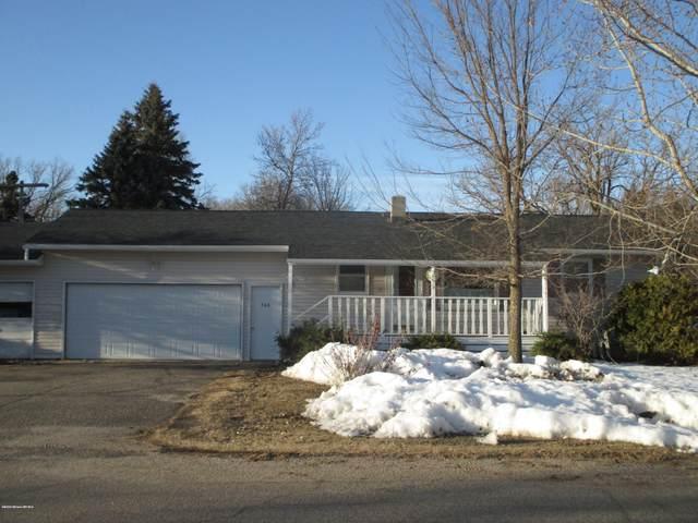 306 N Ave E, Deer Creek, MN 56527 (MLS #20-29606) :: Ryan Hanson Homes- Keller Williams Realty Professionals