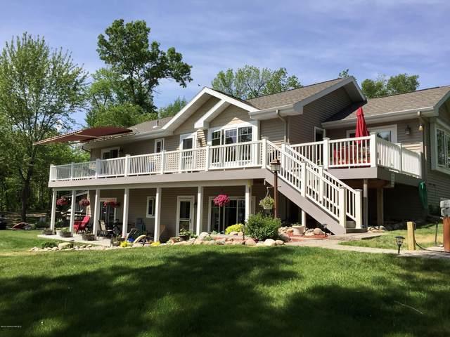 32327 Loon Drive, Vergas, MN 56587 (MLS #20-29607) :: Ryan Hanson Homes- Keller Williams Realty Professionals