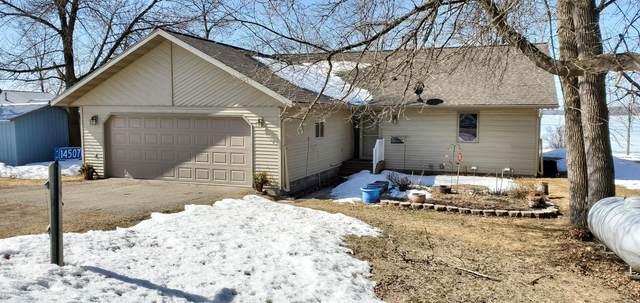 14507 E Eagle Lake Road, Battle Lake, MN 56515 (MLS #20-29620) :: Ryan Hanson Homes- Keller Williams Realty Professionals