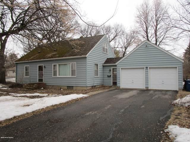 621 E Fir Avenue, Fergus Falls, MN 56537 (MLS #20-29624) :: Ryan Hanson Homes- Keller Williams Realty Professionals