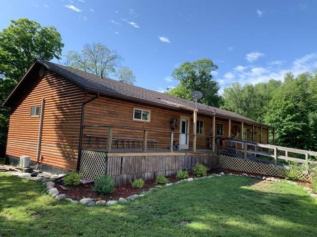 26020 Rice Lake Trail, Detroit Lakes, MN 56501 (MLS #20-29640) :: Ryan Hanson Homes- Keller Williams Realty Professionals