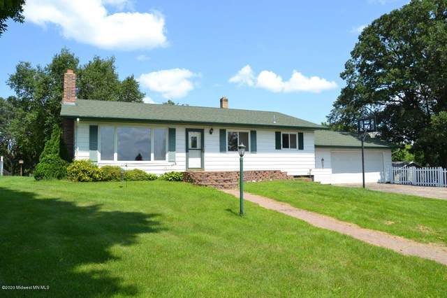 19793 430th Street, Pelican Rapids, MN 56572 (MLS #20-29643) :: Ryan Hanson Homes- Keller Williams Realty Professionals