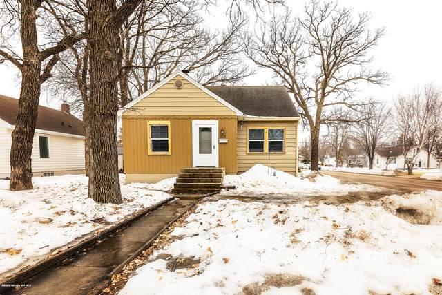 323 Sherman Street, Detroit Lakes, MN 56501 (MLS #20-29644) :: Ryan Hanson Homes- Keller Williams Realty Professionals