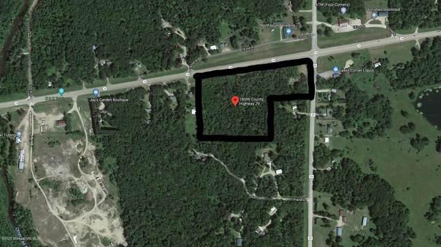 18096 Co Hwy 29, Detroit Lakes, MN 56501 (MLS #20-29662) :: Ryan Hanson Homes- Keller Williams Realty Professionals