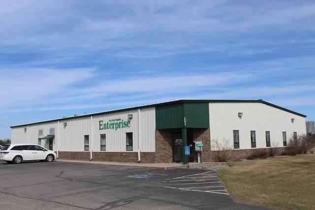 203 Henrietta Avenue, Park Rapids, MN 56470 (MLS #20-29665) :: Ryan Hanson Homes- Keller Williams Realty Professionals