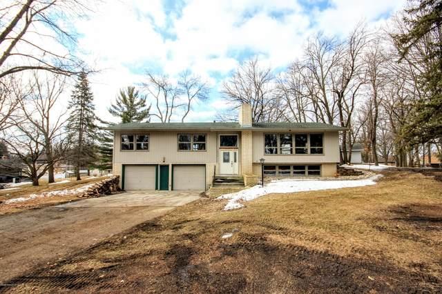 1426 Hoot Lake Drive, Fergus Falls, MN 56537 (MLS #20-29672) :: Ryan Hanson Homes- Keller Williams Realty Professionals