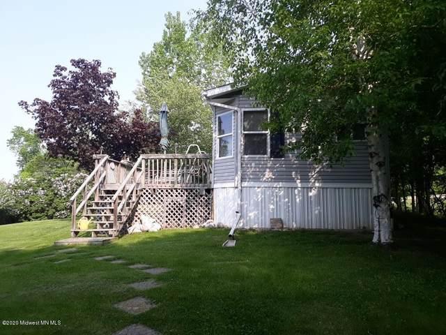 26200 Lida Shores Loop, Pelican Rapids, MN 56572 (MLS #20-29676) :: Ryan Hanson Homes- Keller Williams Realty Professionals