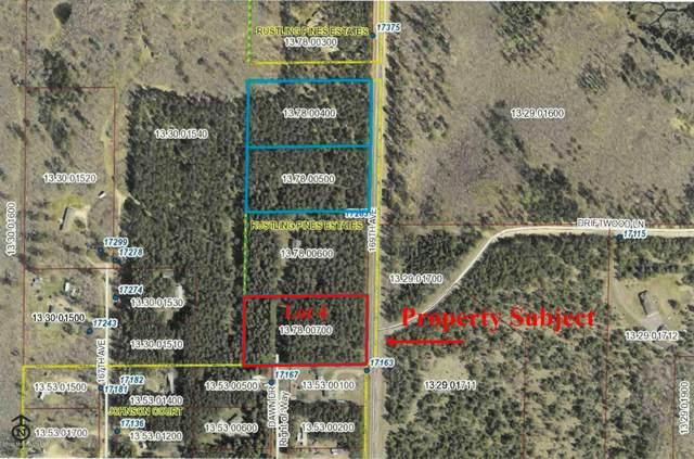 Tbd4 169th Avenue, Park Rapids, MN 56470 (MLS #20-29682) :: Ryan Hanson Homes- Keller Williams Realty Professionals