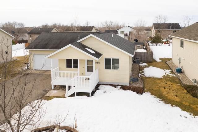 385 Dean Street, Detroit Lakes, MN 56501 (MLS #20-29684) :: Ryan Hanson Homes- Keller Williams Realty Professionals