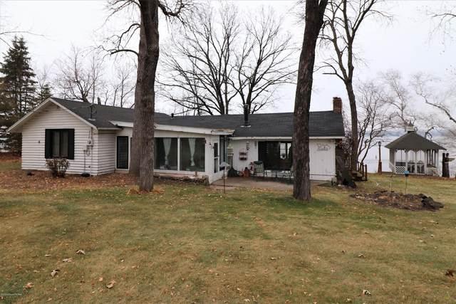 836 South Shore Drive, Detroit Lakes, MN 56501 (MLS #20-29690) :: Ryan Hanson Homes- Keller Williams Realty Professionals