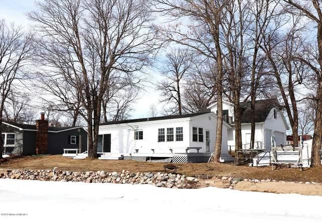 15571 Maple Ridge Road, Audubon, MN 56511 (MLS #20-29692) :: Ryan Hanson Homes- Keller Williams Realty Professionals