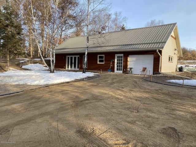 Address Not Published, Park Rapids, MN 56470 (MLS #20-29693) :: Ryan Hanson Homes- Keller Williams Realty Professionals