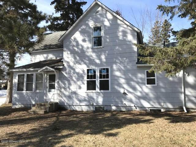 600 Lake Avenue, Park Rapids, MN 56470 (MLS #20-29703) :: Ryan Hanson Homes- Keller Williams Realty Professionals