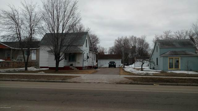 345 3rd Street SE, Perham, MN 56573 (MLS #20-29704) :: Ryan Hanson Homes- Keller Williams Realty Professionals