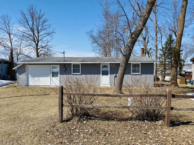 Address Not Published, Frazee, MN 56544 (MLS #20-29705) :: Ryan Hanson Homes- Keller Williams Realty Professionals