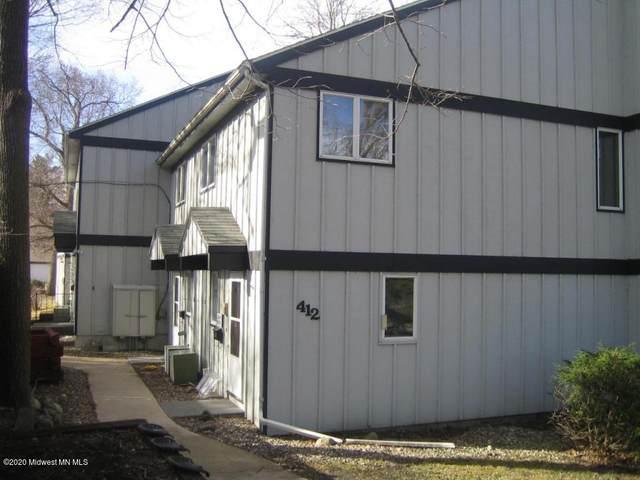 412 1st Avenue SE #3, Pelican Rapids, MN 56572 (MLS #20-29707) :: Ryan Hanson Homes- Keller Williams Realty Professionals